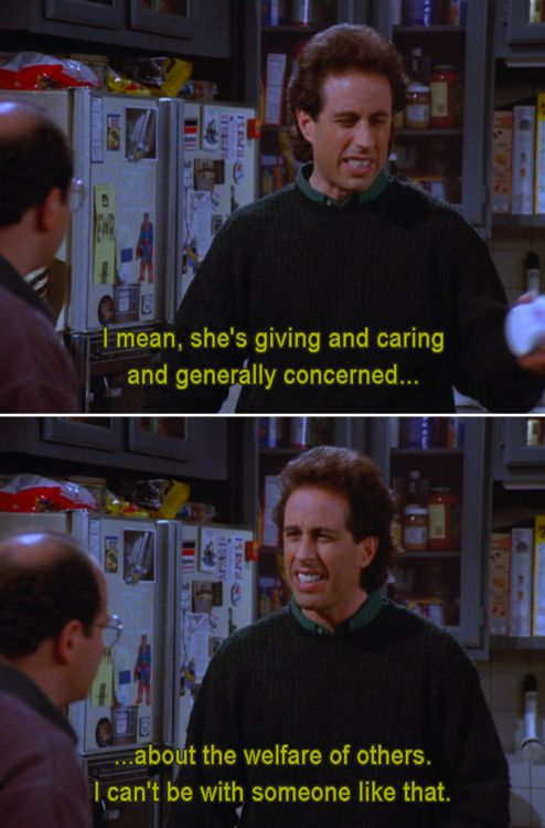 Seinfeld Quotes Amazing 99 Best A Show About Nothing Images On Pinterest  Jerry Seinfeld