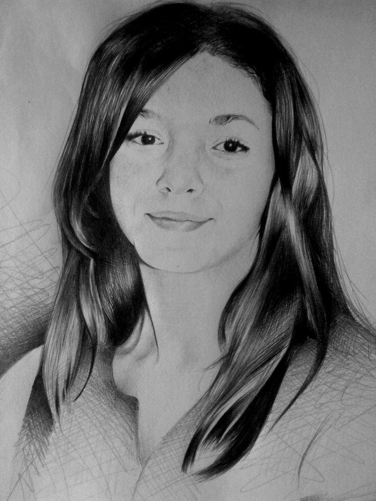 portrait894 by Spizou __Hamza Moussa