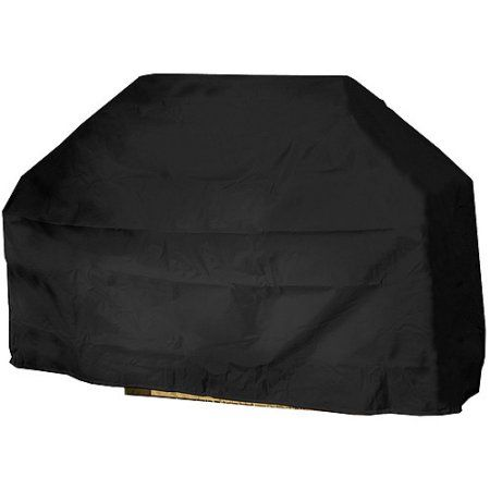 Free Shipping. Buy BBQ Gas Grill Cover Large Waterproof 64 Inch Black Outdoor at Walmart.com