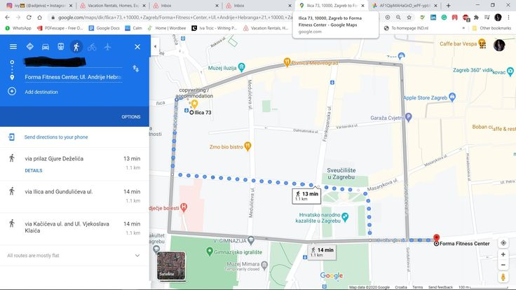 Pin By Noelle Smith On Where To Stay In Zagreb In 2020 Map Screenshot Map Chart