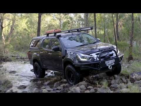 4WD Tyre Life Advice with Graham Cahill from Australian 4WD Action and Bridgestone Australia - YouTube