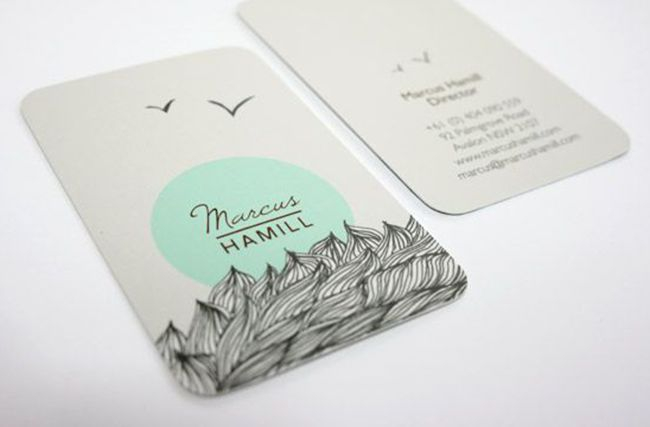 Business Card Ideas for Musicians