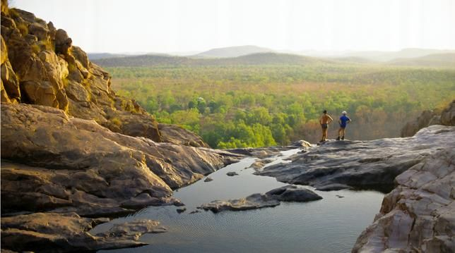Nat Geo adventure trip: Australia and Great Barrier