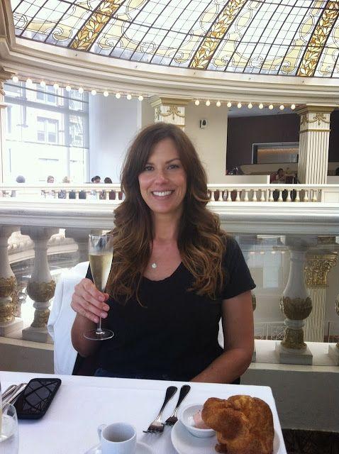 Dating rich women in san francisco