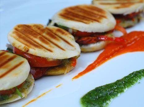Vegetable panini sandwich recipe-www.zeekhanakhazana.com