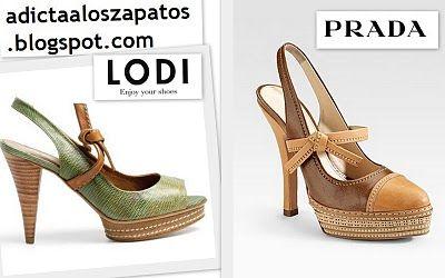 Adicta a los zapatos: Zapatos Lodi SS-10