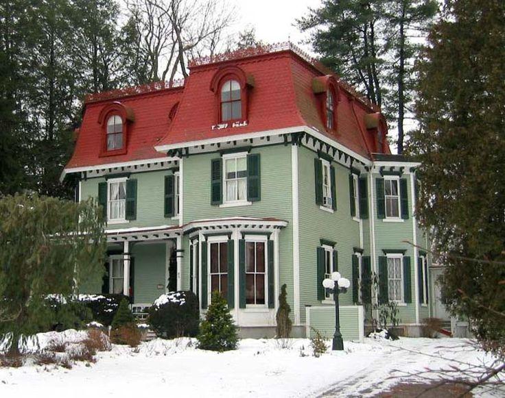 1000 ideas about victorian farmhouse on pinterest folk for National house builders