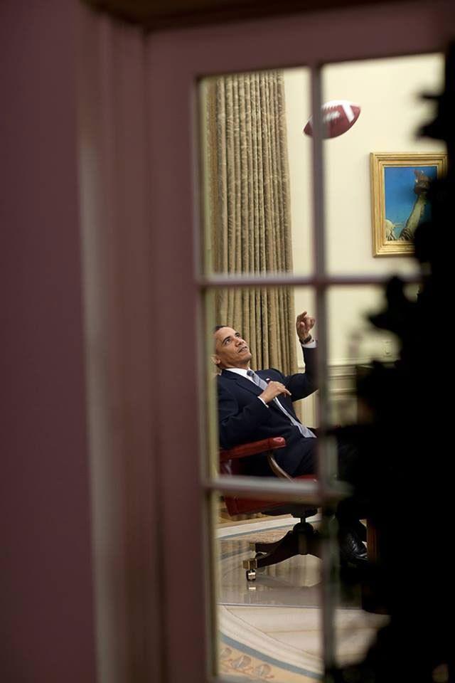 34 Bilder mit den schönsten Erinnerungen an Obamas Amtszeit