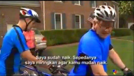 Klub Sepeda Tuna Netra | AlbarruNews
