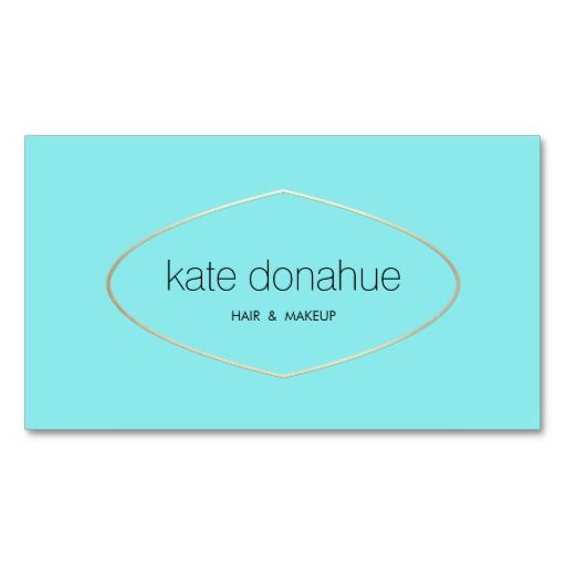 36 best simple elegant business cards images on pinterest simple turquoise esthetician beauty salon spa 2 pack of standard business cards fully customizable and ready to order simple elegant and chic reheart Choice Image