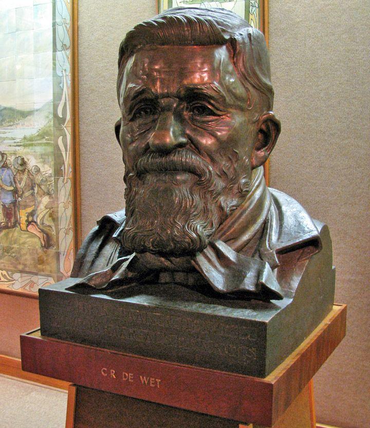 Boer War Memorial, Bloemfontein, Free State, South Africa - Travel Photos by Galen R Frysinger, Sheboygan, Wisconsin