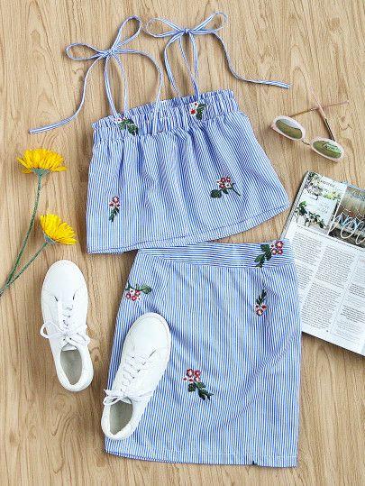 joefsf Outfit Verano Ropa Moda