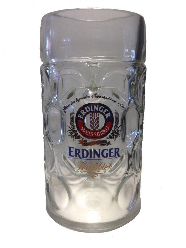 #Erdinger #Weissbier #German #Beer #Glass #Stein #Masskrug #Collectables #Breweriana #Beerglass #Steins #Drinkware #eBayUK #oktoberfest #munich #beerglasses #giftideas #giftideasforhim #giftideasformen #christmasgift #giftsformen #giftsforhim #bavaria #bavariansouvenirs #beersouvenirs #germansouvenirs #London #Liverpool #Manchester #Birmingham #Glasgow #Leeds #Newcastleupontyne