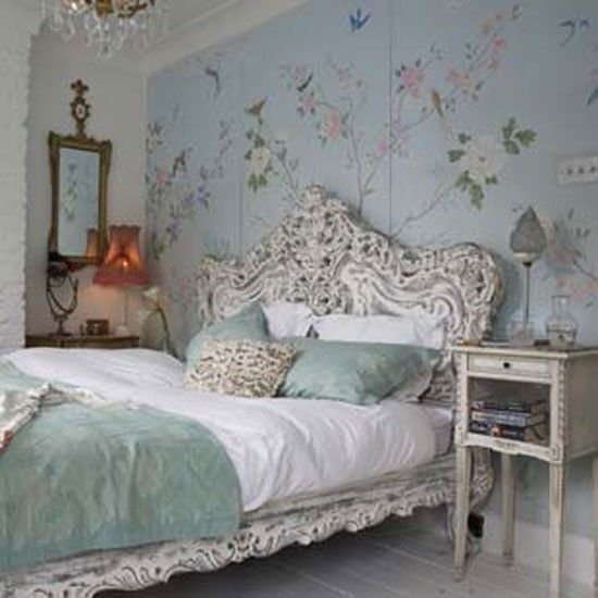 French Style Bedroom Bedroom Furniture Decorating Ideas Housetohome Co Uk