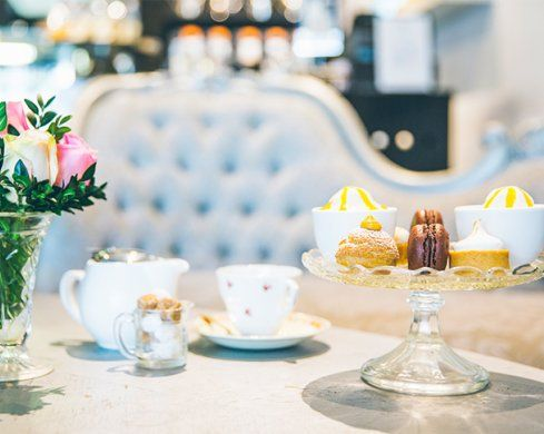 Where To Find The Best High Tea In Perth | Perth | The Urban List