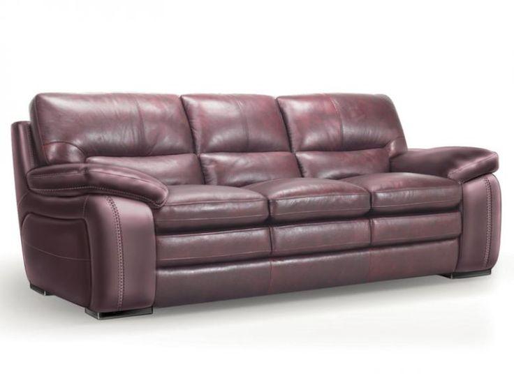 Elegant Durino Leather Sofa U0026 Set : Leather Furniture Expo