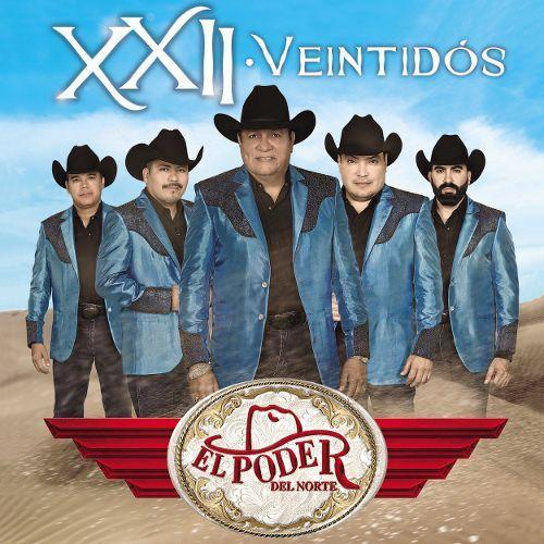 Xxii - Veintidos [CD]
