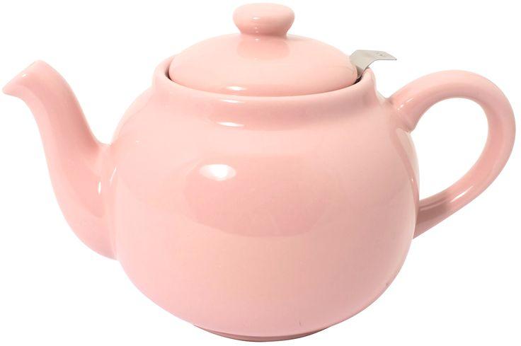 Dzbanek do herbaty Rose 1,5l Plint sweetvillage.pl