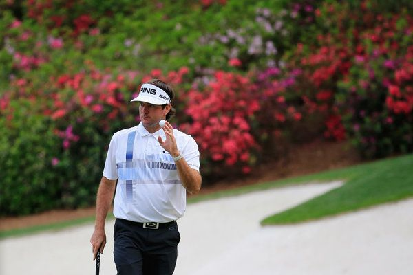 Bubba Watson Holds Off Jordan Spieth to Win Masters - NYTimes.com