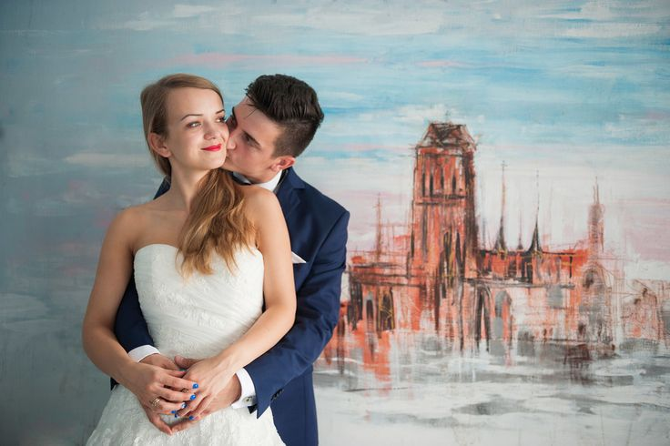 #fotografiaslubna #sesjaslubna #fotografgdansk #wedding
