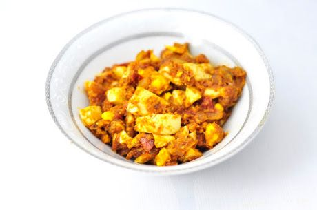 EGG KEEMA IS A SPICY AND FLAVORFUL EGG RECIPE MADE IN 30 MINS