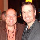 Dr. Steve G. Jones and Dr. Joe Vitale