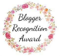Hey Inquisitive writers! I got nominated for the Blogger Recognition Award 5 times! I got nomiated 4 times recently, and combined it all into this post. My first time was here. Feel free to c…