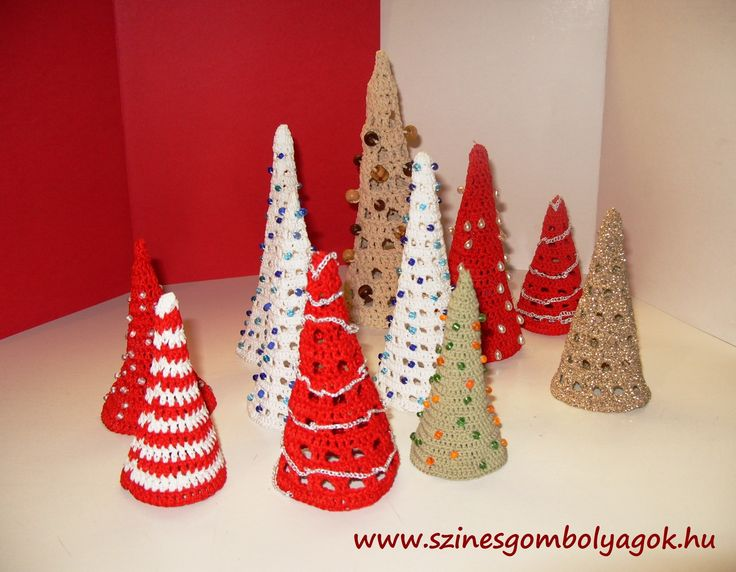 Karácsonyfa-erdő
