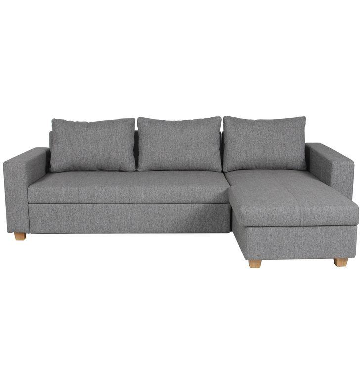 Venturi Chaise Sofa Bed - Matt Blatttoo big for us but like the idea of sofa bed in corner lounge
