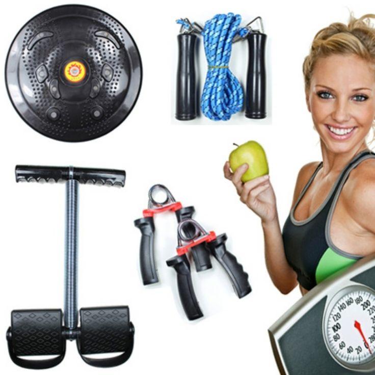 Yeni ürünümüz Spor ve Egzersiz Seti (5 Parça)  stoklarımıza girmiştir- Daha fazla hediyelik eşya,hediyelik,bilgisayar ve pc,tablet ve oto aksesuarları kategorilerine bakmanızı tavsiye ederiz http://www.varbeya.com/urun/spor-ve-egzersiz-seti-5-parca