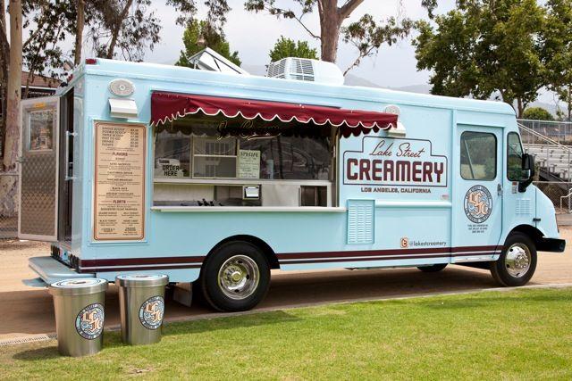 L.A.'s Lake Street Creamery