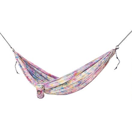 It's not an eno but the stats seem to be just as good and are priced about the same. But this one is much cuter than my eno! The other patterns are kinda ugly.