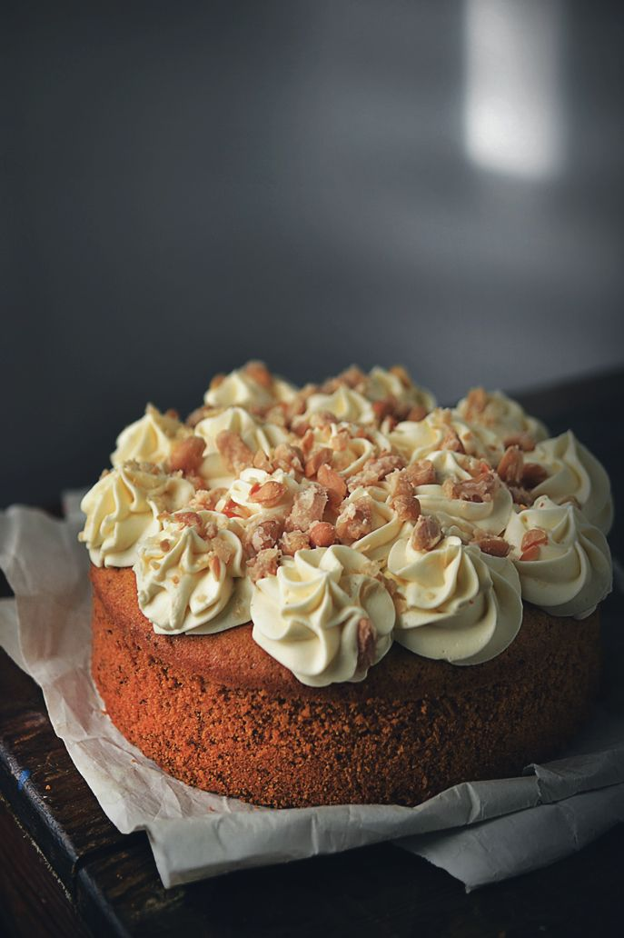 Dziś mam dla Was kolejne, popularne ciasto, które przygotowałem w wersji bezglutenowej. Tym razem postawiłem na klasyka jesieni: cia...