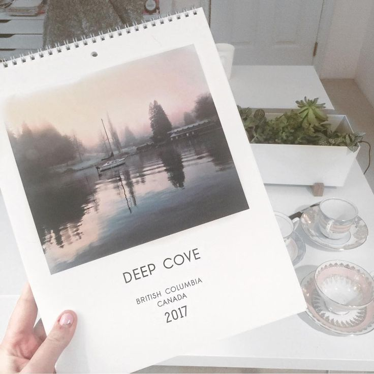 I LOVE SCENIC PHOTOGRAPHY AND I LOVE DEEP COVE WITH ALL MY HEART. IN MY OPINION I'VE NEVER SEEN A MORE BEAUTIFUL CALENDAR ❤CHECK OUT MY STORY FOR A FLIP THROUGH. IF YOU WOULD LIKE TO ORDER ONE FOR YOUR HOME CONTACT THE WILDLY TALENTED @AINSLEYWEST1