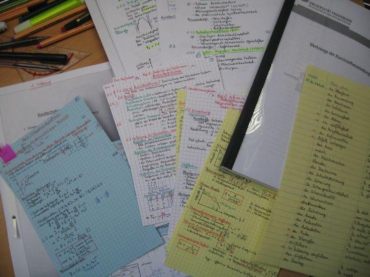 tout mes conseils pour réviser # fiches de révisions / bac/ brevet / exams !