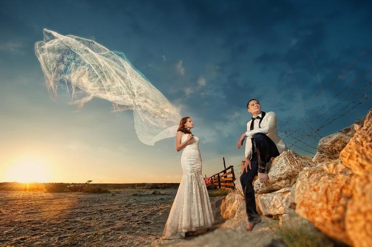 Marian Sterea wedding