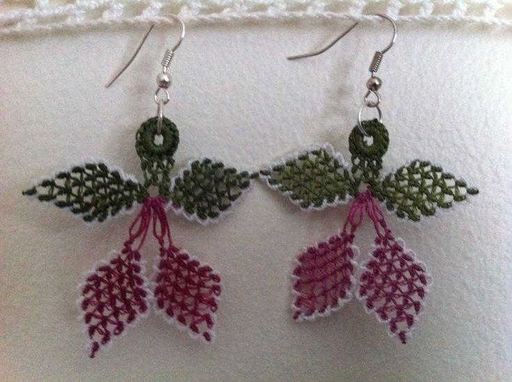 OYA earrings