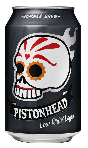 Pistonhead av Brutal Brewing