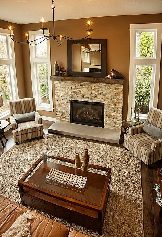1000 ideas about family room colors on pinterest living room colors wall paint colours and for Best granite colors for living room