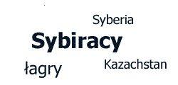 Związek Sybiraków Koło Terenowe w Lubaczowie: Sybir w poezji i prozie