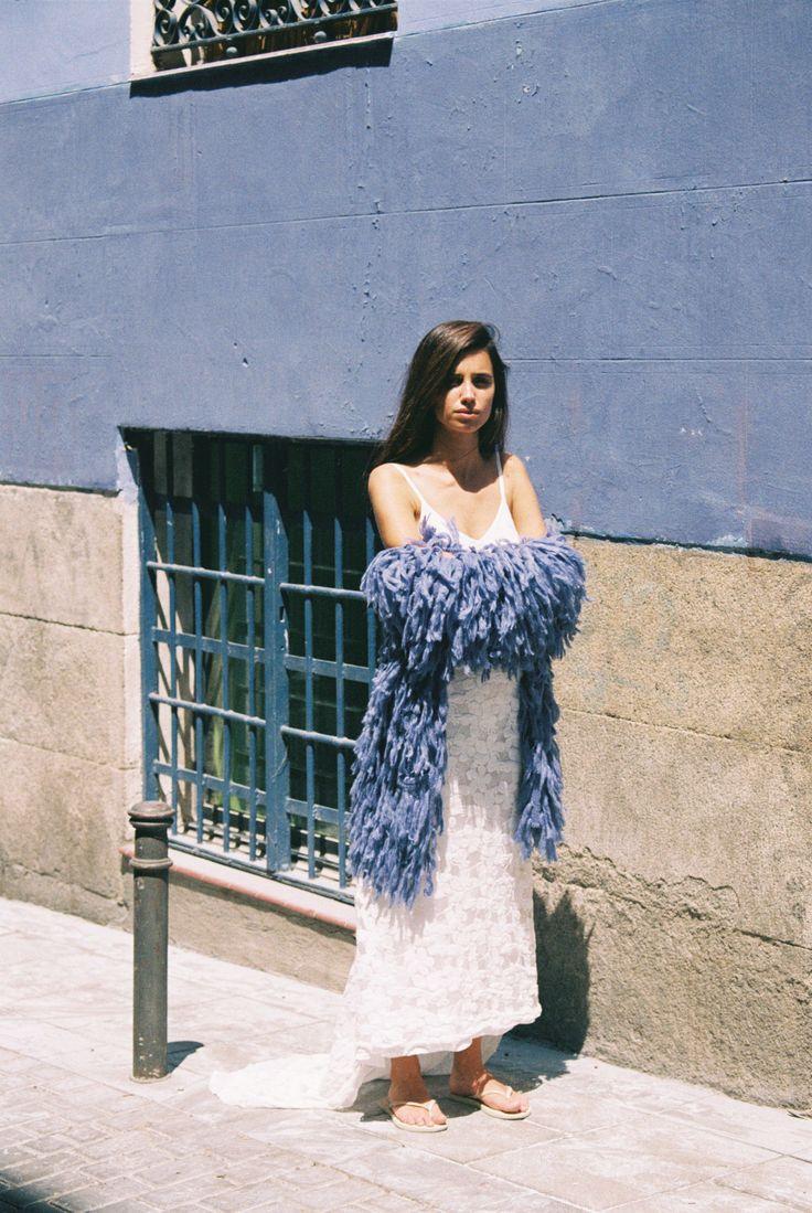 Itziar Aguilera Ph credits: Stephanie Oonk