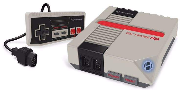 Sure, the $60 NES Classic Edition has its charms. But the $40 RetroN 1 can do much more, costs less, and isn't discontinued.