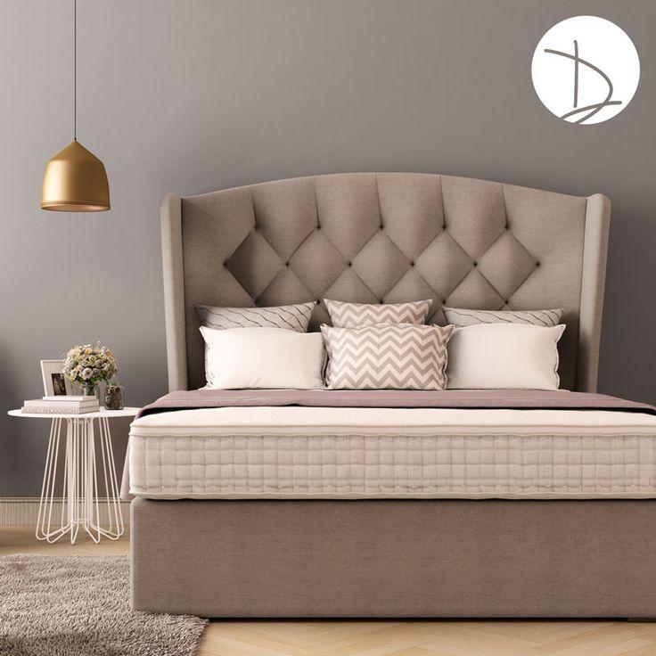 Luxurioses Bett Hastens Tradition Und Innovation Beautiful ...