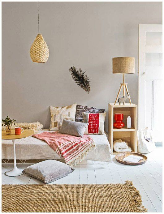 Decor Down Under: Exploring Hip, Hot (and Oh-So Cool) Australian Style | Apartment Therapy