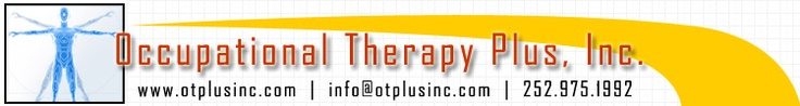 """Check out this website that discusses """"Occupational Therapy: Services for the Older Adult."""" Quick intro: """"Treatment goals include promoting independence, preventing further disability, and maintaining wellness. Treatment is often based upon actual performance of essential living tasks. The occupational therapist may also provide adaptive equipment to promote function and recommend changes in the living environment to eliminate architectural barriers."""""""