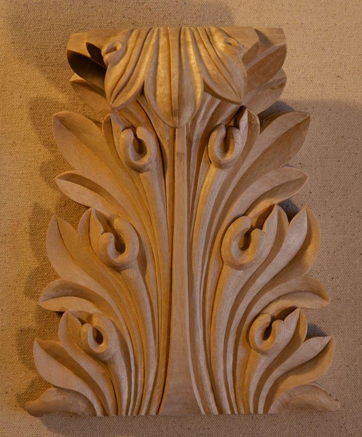 Best images about carving on pinterest rose basket