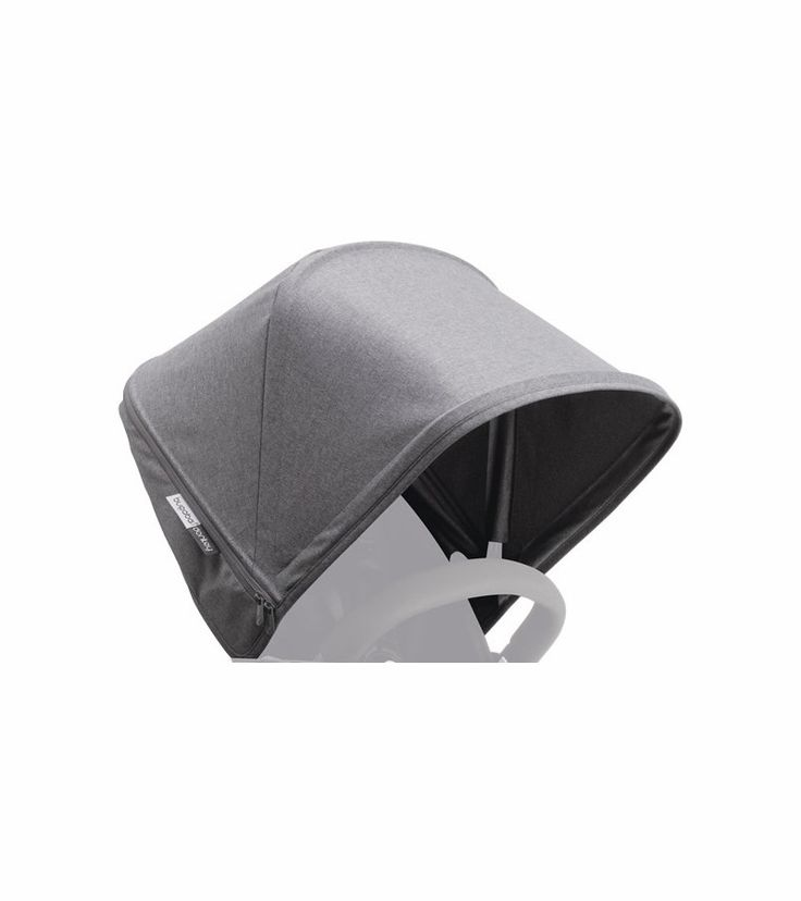 Bugaboo Donkey - extendable sun canopy