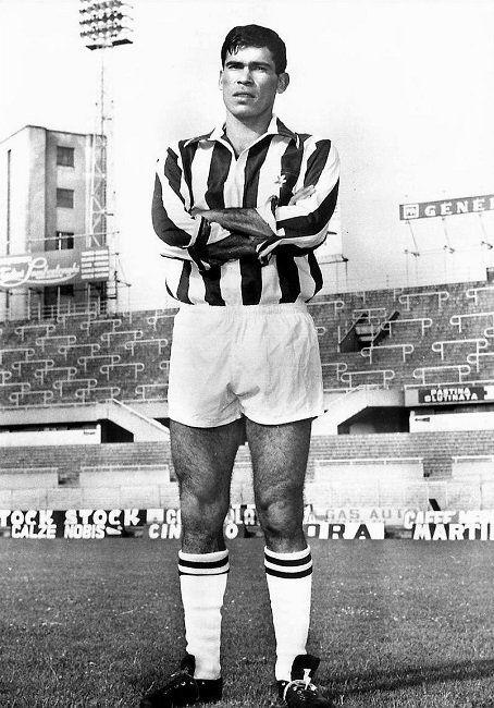 Nestor Combin, Juventus, 1964/65