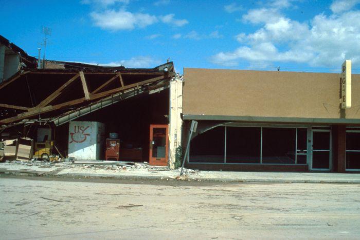 May 2, 1983: A 6.7 earthquake injures 487 people in Coalinga, California