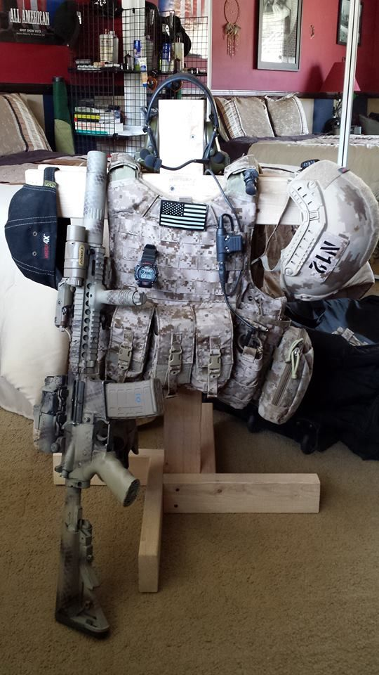 DEVGRU- I don't know what this means so somebody let me know